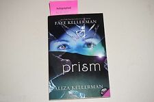 FAYE ALIZA KELLERMAN PRISM SIGNED First paperback edition autograph