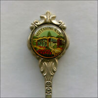 Mittagong NSW Souvenir Spoon Teaspoon (T195)
