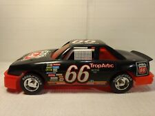 Masters Of Carreras Jimmy Hensley #66 Phillips Ford Nascar Plástico