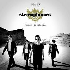 Decade in the Sun: Best of Stereophonics - Stereophonics (Album) [CD]