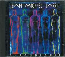 "JEAN MICHEL JARRE ""Chronologie"" CD-Album"