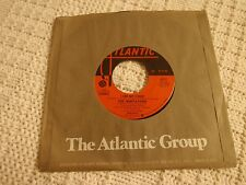 THE TEMPTATIONS I SEE MY CHILD/BARE BACK  ATLANTIC 3517 M-