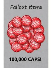 Fallout 76 Caps PC Caps (100000) 🌠FAST DELIVERY🌠⭐SATISFACTION GUARANTEED⭐
