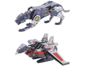 Transformers Mini Cassette Laserbeak Ravage Modélisme