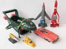 Soundtech - Thunderbird 1 2 3 4 & Fab1 & The Mole - for Tracy Island -electronic