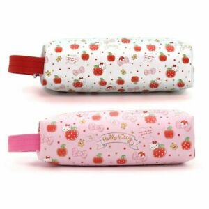 Hello Kitty Pencil Case with Hanger 1PC