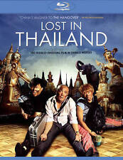 Lost in Thailand (Blu-ray, 2014)    NEW