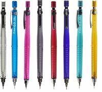 Pilot Mechanical Pencil S3 for Drafting 0.3mm 8 Color Select