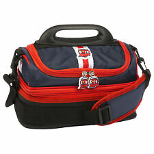 Sydney Roosters NRL Cooler BAG Insulated Back to School Lunch Box Drink Gift