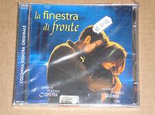 FERZAN OZPETEK - LA FINESTRA DI FRONTE: COLONNA SONORA - CD SIGILLATO (SEALED)