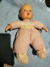 Gerber Baby Doll 1997 Toy Biz~Used