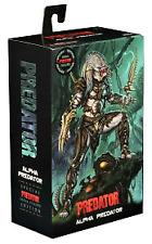 "Predator Alpha Predator Ultimate 7"" Action Figure"