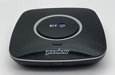 BT Youview DB T2200/BT/DF HD Freeview Set Top Box With Remote