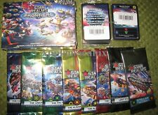 Star Realms Frontiers Commander Tier w/ Kickstarter Exclusives/Stretch Goals NEW