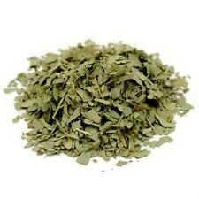 Eucalyptus Leaf Dried Cut Sifted - 1 lb. - Cold, Flu & Respitory Relief