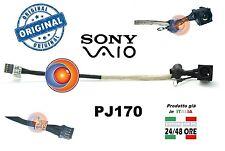 Sony Vaio presa di alimentazione DC JACK VPC-EB M970 015-0101-1513_ALA