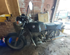 BMW R80/7 1982 for a Restoration Project