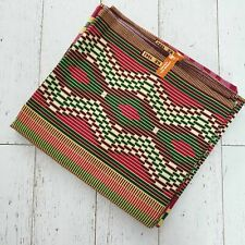 Supreme Kente Fabric - Style 3