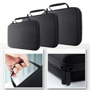 Hard Carrying Case Portable Storage Bag for GO-PRO 360 R Action Camera Suitcase