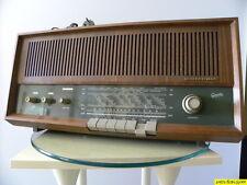 """Radio a valvole Graetz  """" Comedia """" 1315L  Perfetta e in splendida condizione"""