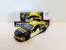NASCAR 2017 TREVOR BAYNE #6 PERFORMANCE PLUS MOTOR OIL 1/64 CAR IN STOCK