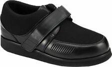 Apis Mt. Emey Men's Bunion Edema Shoes 728-E Black Leather Size US 13 6E