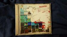 AGORIA  - THE GREEN ARMCHAIR. CD