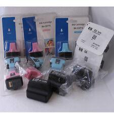 Ink Cartridges HP Photosmart 8250  Light Magenta,Light Cyan,Black 13 pc