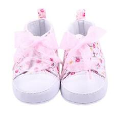Baby Girl Shoes Infant Soft Cotton Sole Baby First Walker Toddler Shoes 12 N