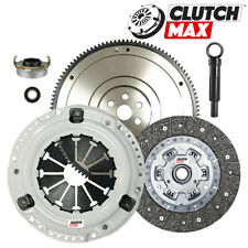 Oem Premium Clutch Kit & Hd Flywheel for 1992-2005 Honda Civic 1.5L 1.6L 1.7L