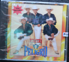 Peligro Norteno - CD - New! FREE SHIPPING! Fonovisa 1997