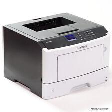 Lexmark M1145 DN Drucker Laserdrucker unter 75.000 Seiten gedruckt