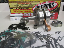 KAWASAKI KX 85 HOT RODS CRANKSHAFT BOTTOM END REBUILD 2007-2013