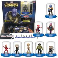 DOMEZ Marvel Avengers Infinity War Series 1 Collectible Blind Bag Figure **NEW**