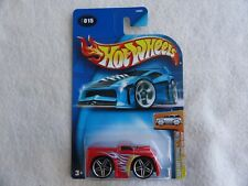 Blings Dodge Ram Pickup 2004 First Editions  Hot Wheels