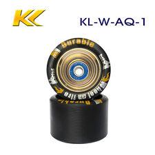 KL skate/Roller derby wheel/Roller skate/Quad wheel 62*42 bearing9 for set 8pcs
