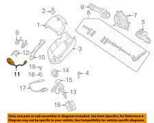 BMW OEM 96-02 Z3 Steering Column-Angle Position Sensor 32306793632