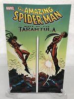 Spider-Man Mark of the Tarantula #231-237 Marvel Comics New Trade Paperback TPB