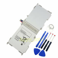 New Battery EB-BT530FBC For Samsung Galaxy Tab 4 10.1 SM-T530 T531 T535 SM-T537V