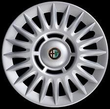 "Alfa Romeo 147 II serie Kit 4 Copricerchi coppa ruota 15"" cod. 3248"