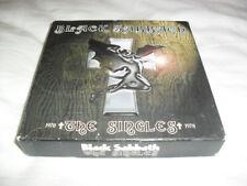 BLACK SABBATH -THE SINGLES- AWESOME 6 CD BOX SET WITH SINGLES 1970-1978 MINI EPS