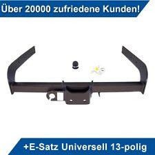 ELEKTROSATZ E-SATZ UNI 13-pol für ANHÄNGERKUPPLUNG AHK Für VW TRANSPORTER T5