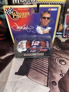 WINNERS CIRCLE JEREMY MAYFIELD #12 MOBILE TAURUS 1/43 1998 DIECAST CAR WCA