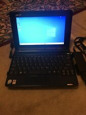Acer Aspire One model:ZG5 10.1'' Netbook 1.66 GHz 106GB HD 1GB RAM Windows 10