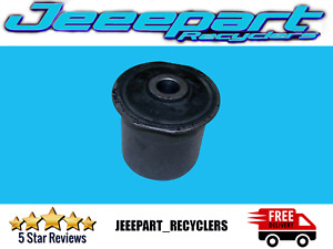 CONTROL ARM BUSH LOWER FRONT FOR JEEP CHEROKEE XJ 84 TO 01
