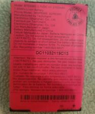 New OEM HTC BTE6985 EXTENDED BATTERY FOR HTC TROPHY 2150mAh