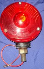 RP894 Vtg Signal Stat 37 Cyclostat Tractor Tail Light