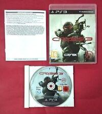 Crysis 3 - PLAYSTATION 3 - PS3 - USADO - MUY BUEN ESTADO