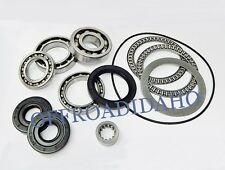 FRONT DIFFERENTIAL BEARING & SEAL KIT KAWASAKI TERYX 750 KRF750 4X4 2008-2013