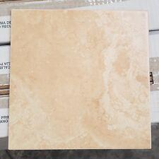 2 scatole di pavimento effetto marmo 20X20 superficie liscia e morbida